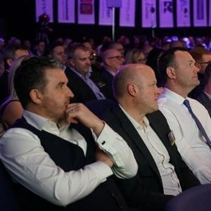brokers rapt in attention at the PRIMIS recognising excellence conference in 2019